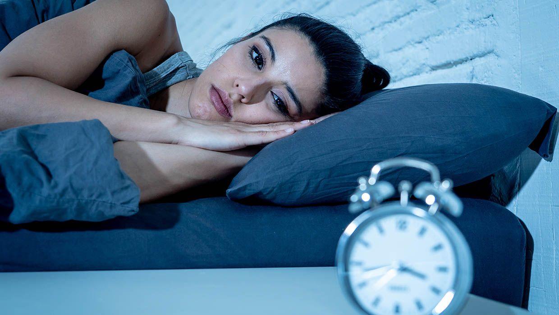 10 schadelijke gevolgen van te weinig slaap