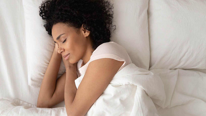 6 tips voor een goede nachtrust