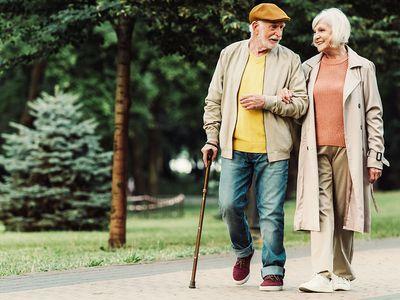 genoeg bewegen en gezond eten helpt ook spataderen te voorkomen