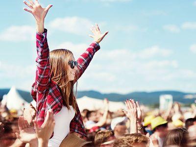de ultieme festival checklist