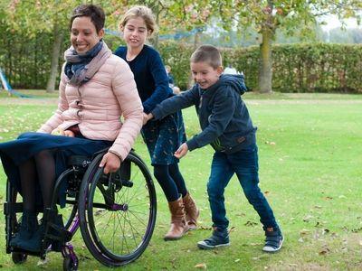 aangepaste kleding voor in je rolstoel