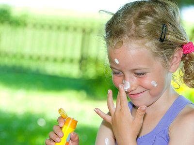 staycation? bescherm je tegen de zon en tegen insecten