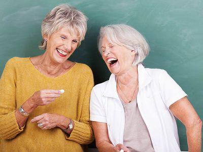 urineverlies is geen normaal ouderdomsverschijnsel