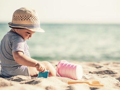 10 tips om veilig te zonnen
