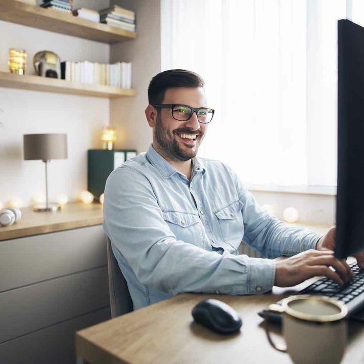 7 tips voor je mentaal welzijn als je thuiswerkt