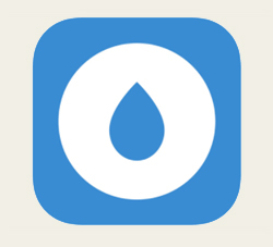 App Mijn Water Balans