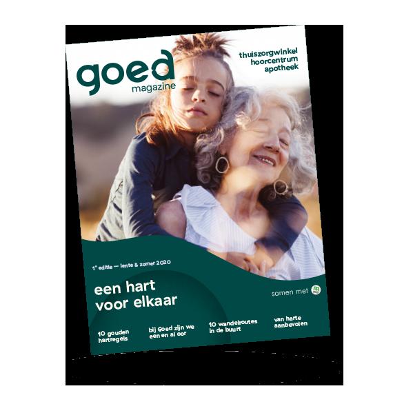 Goed magazine