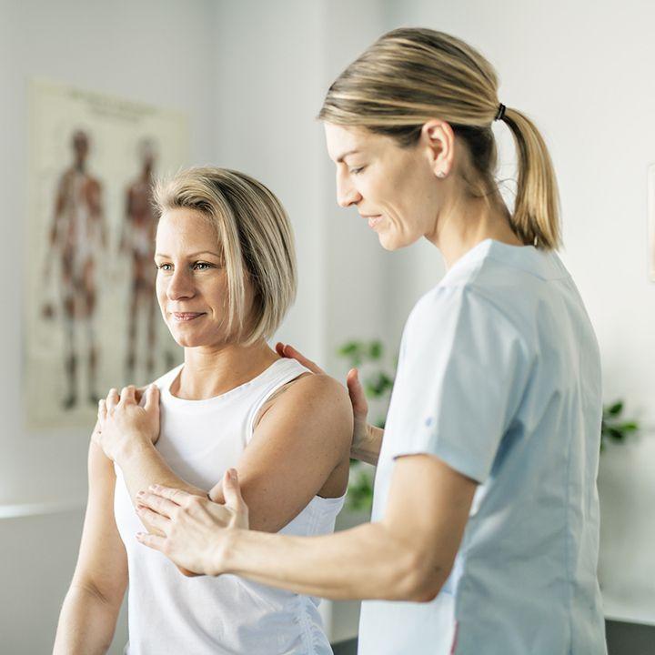 Orthopedische vertrekkers