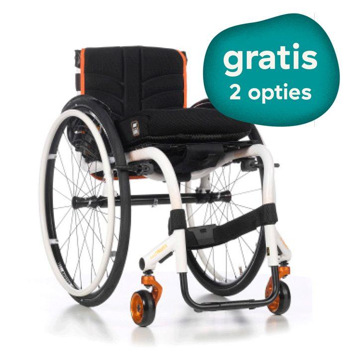 actief rolstoel mobidagen