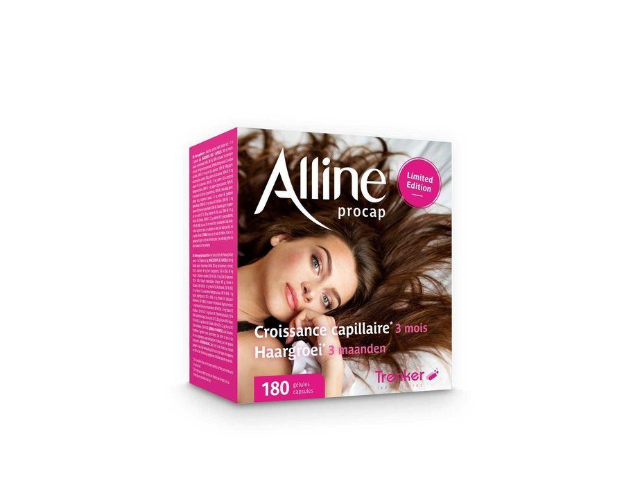Alline Procap (180 capsules)