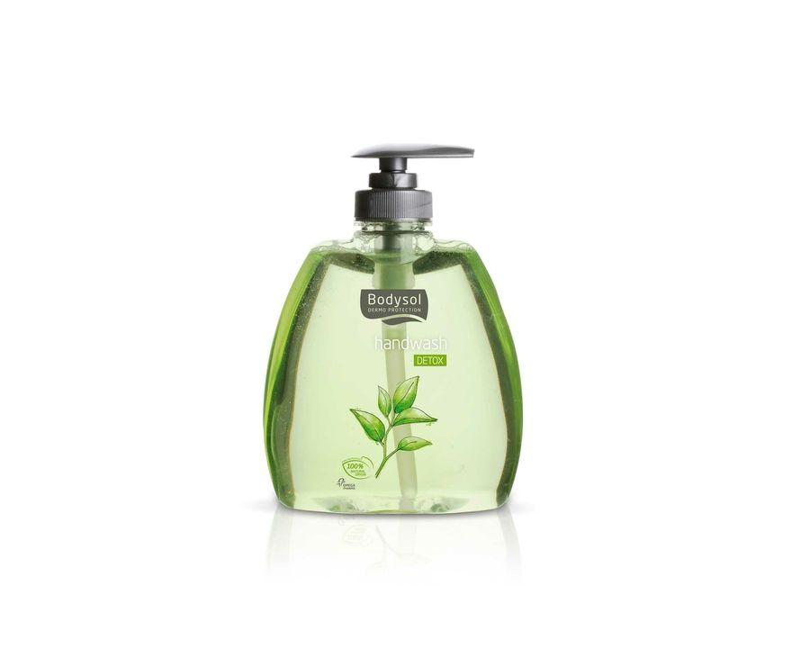 Bodysol Handwash Detox (300ml)