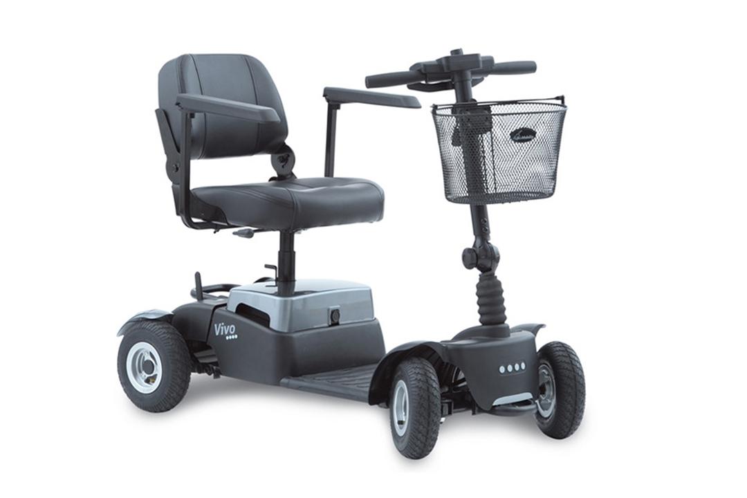 bij aankoop scooter: 1 jaar gratis VAB pechverhelping + accessoires cadeau