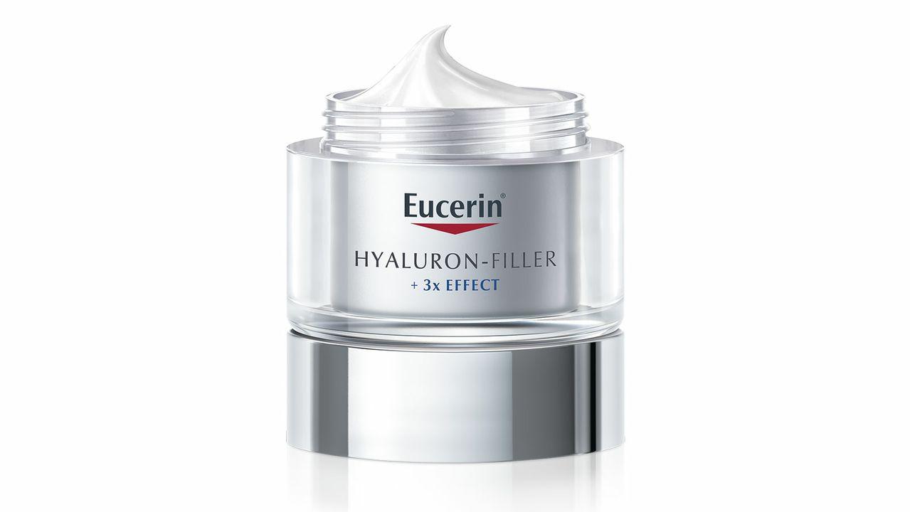 Eucerin Hyaluron-Filler X3