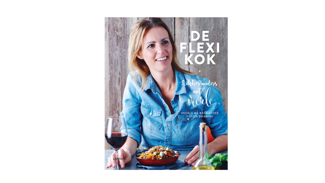 kookboek de Flexikok