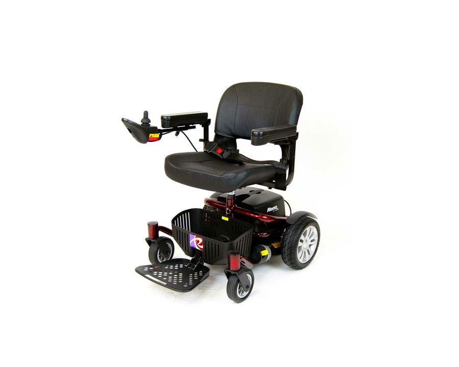 elektrische rolstoel Reno II