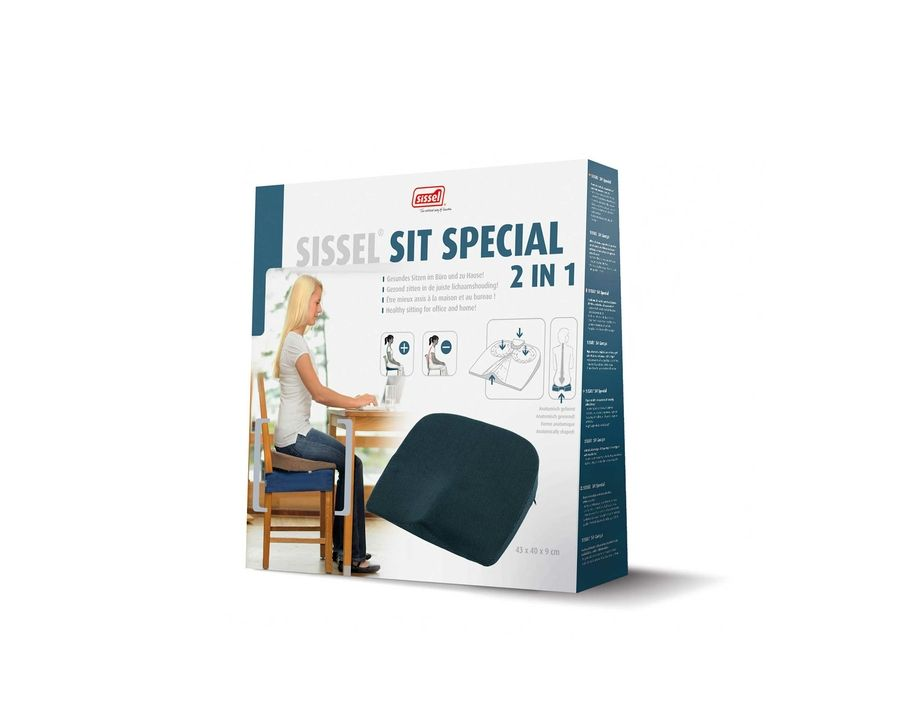 zitwig Sissel Sit Special 2 in 1